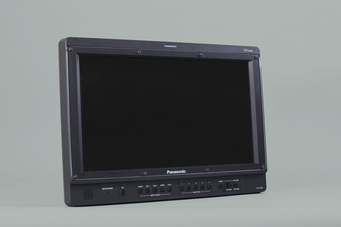 PANASONIC 18″ BT- LH1850